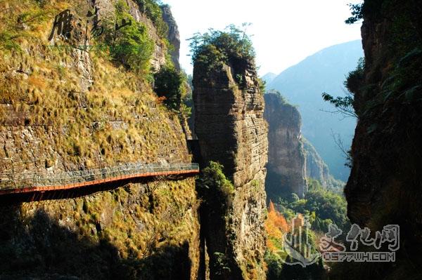 雁荡山灵岩景区 - 平阳生活网,平阳人才,平阳新